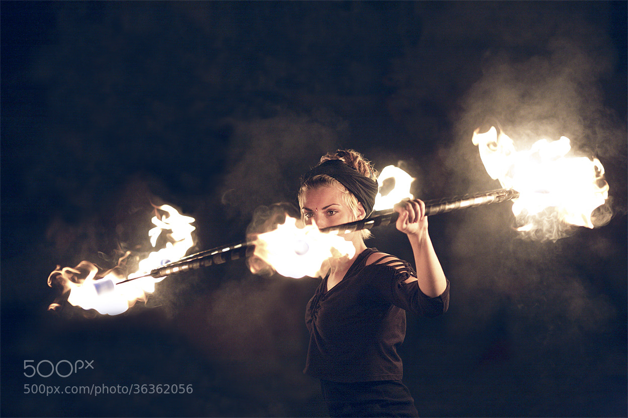 Photograph Circle of Fire! by Damiano Serra on 500px