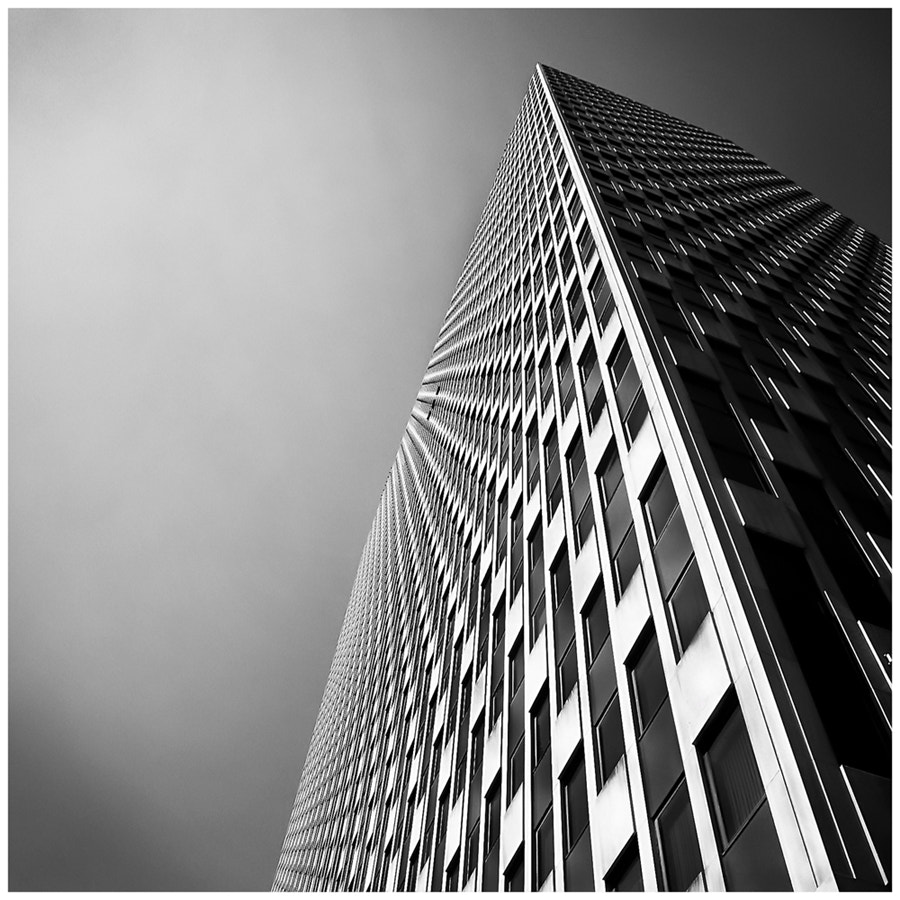 Photograph Millions of Windows by Andrea Panta on 500px