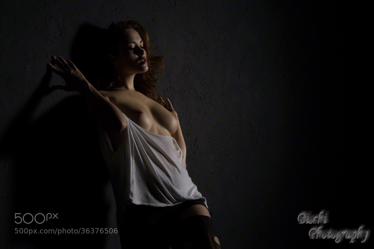 Photograph Viktoriia by  Bischi-Photography on 500px