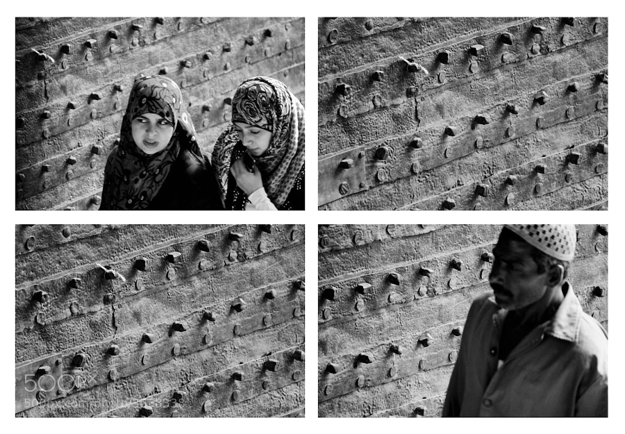 Photograph Bab Zuweila by Nancy Messieh on 500px