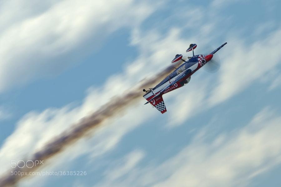 Photograph Windmiller by Darek Siusta on 500px