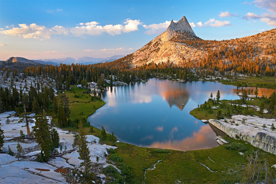 Photograph Above the Timberline by Stephen Oachs on 500px