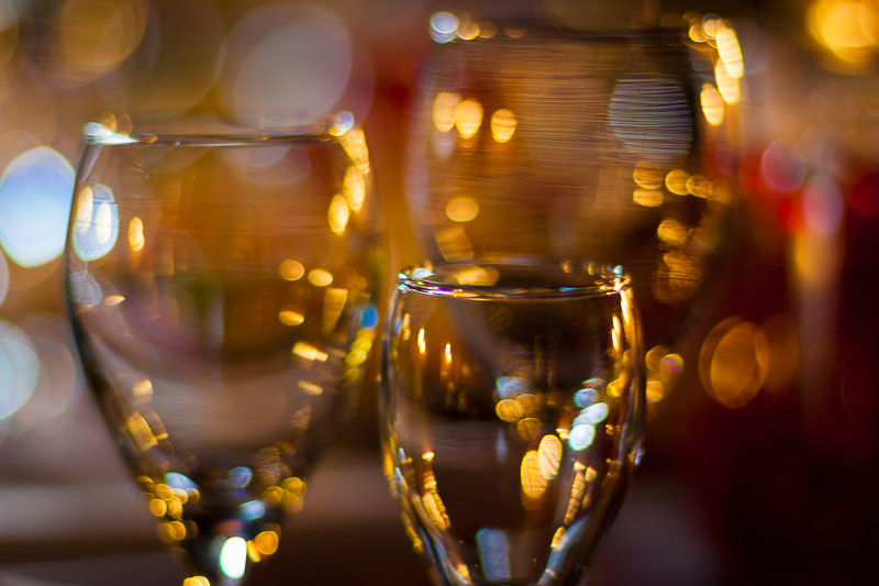 Photograph Bokeh by Pavel Sinegubov on 500px