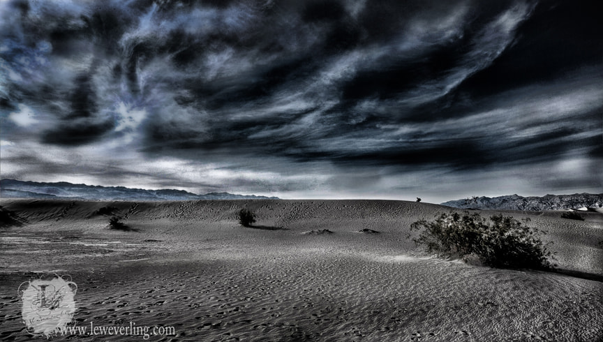Photograph A day in Death Valley by Lew Everling on 500px