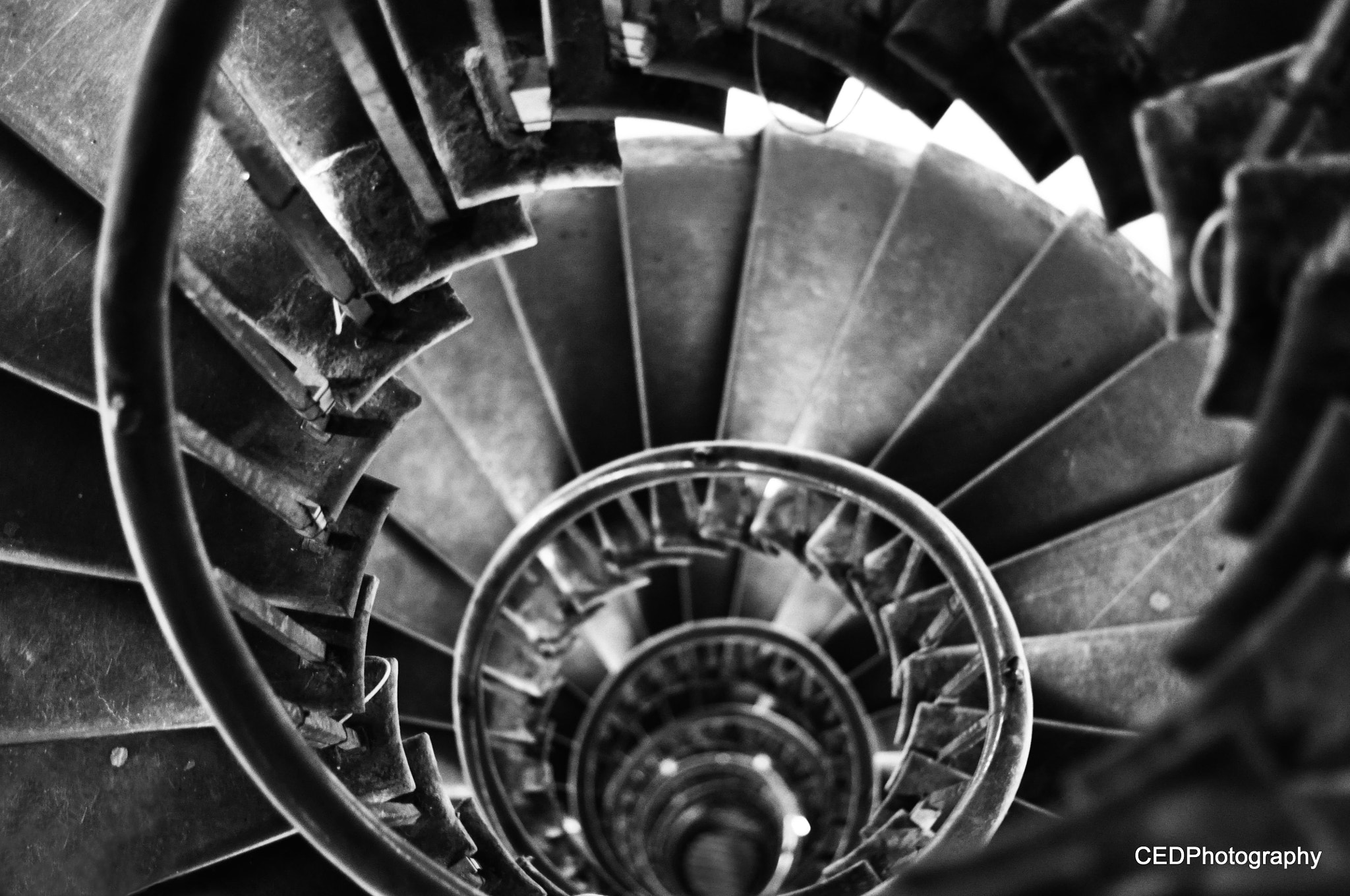 Photograph Never Ending Spiral by Charlotte Doyle on 500px