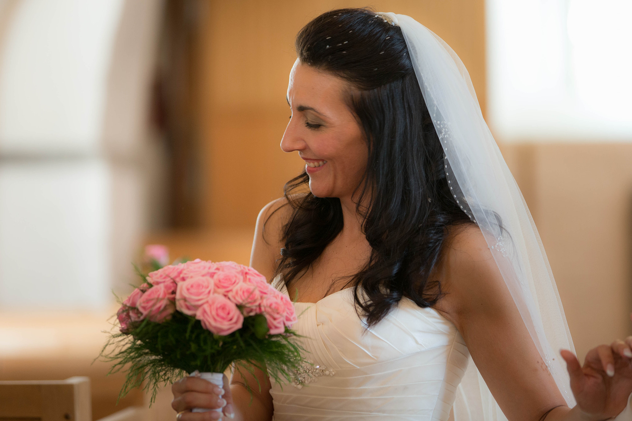 Photograph Beautiful bride by Henning Staun on 500px