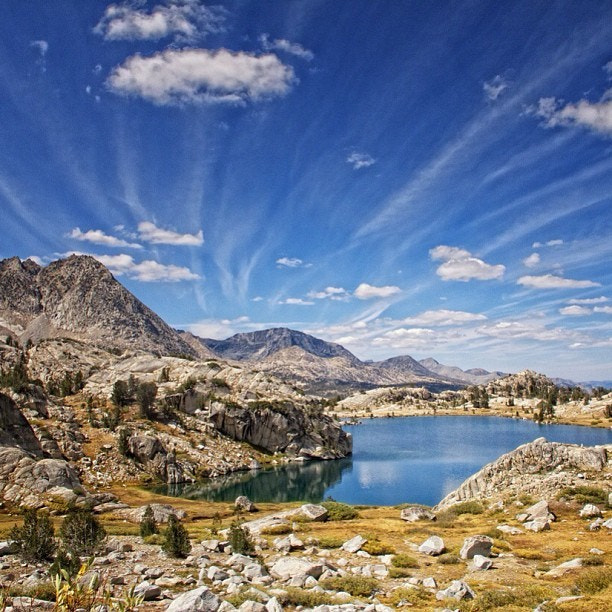 Photograph Evolution Basin by Matthew McIver on 500px
