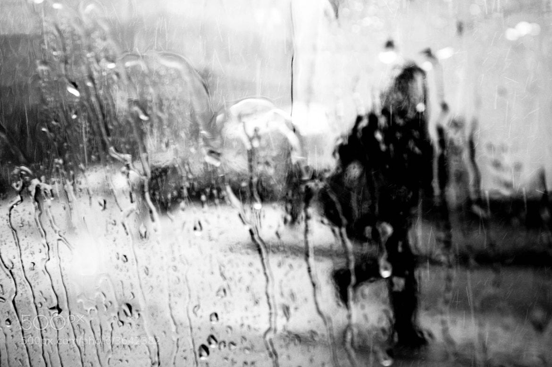 Photograph Rain Man by Alyse on 500px