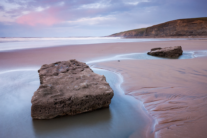 Photograph Deceptive Tranquility by Adam Burton on 500px