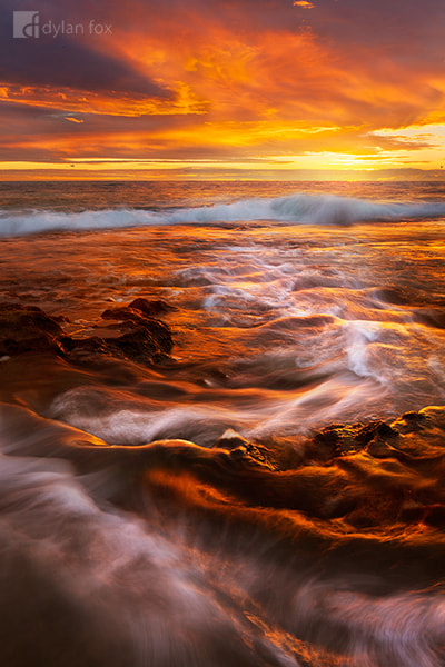 Photograph Chase The Flame by Dylan Fox on 500px
