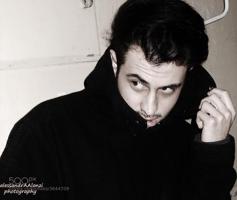 Photograph alternative  boy by ALESSANDRA ALONZI on 500px