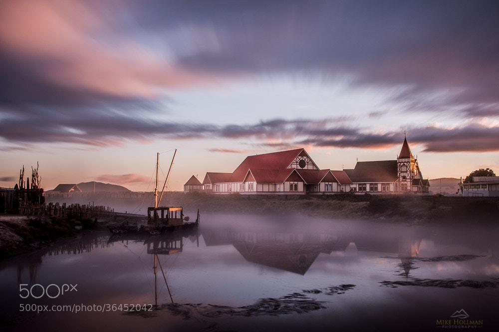 Photograph Rotorua Dawn by Mike Hollman on 500px