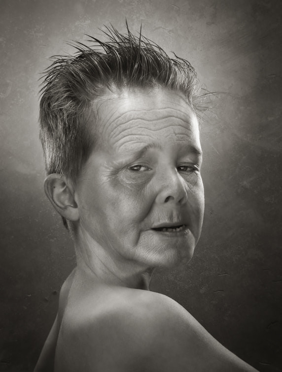 Photograph Never Grow Old 01 by Ruadh DeLone on 500px