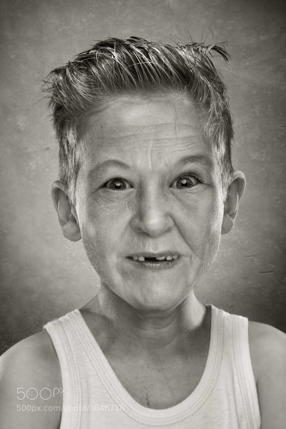 Photograph Never Grow Old 02 by Ruadh DeLone on 500px