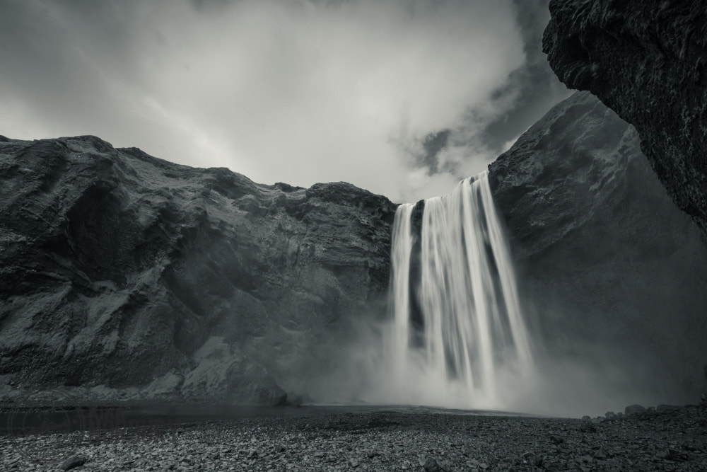 Photograph Skógafoss by Kirk Norbury on 500px