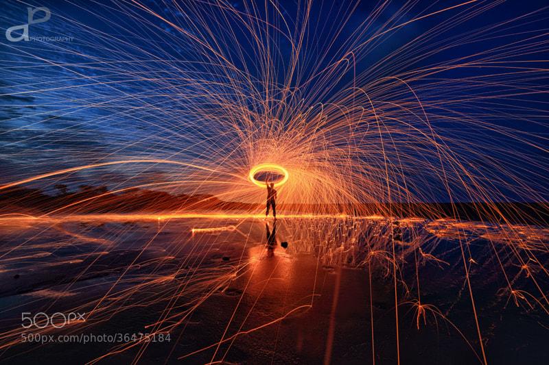 Photograph Light Temptation by Abhishek Patel on 500px