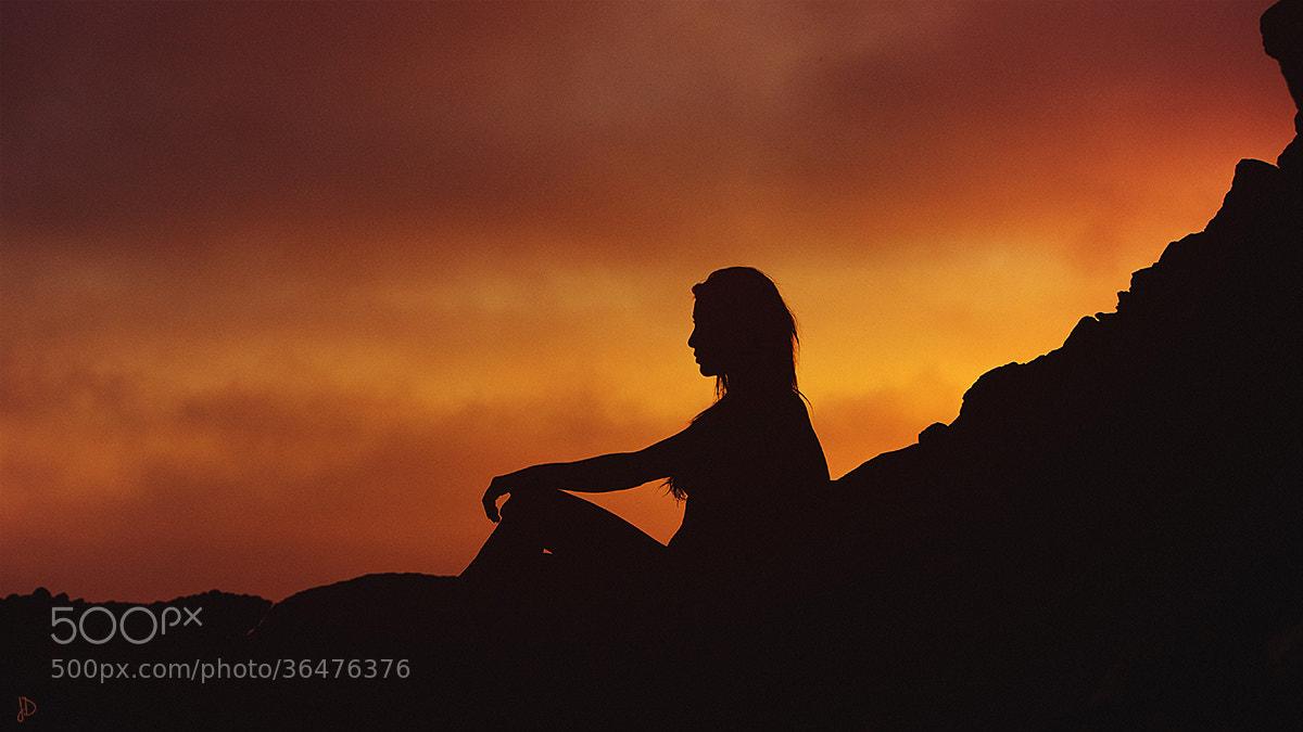 Photograph Sunrise  by Jeff Dotson on 500px
