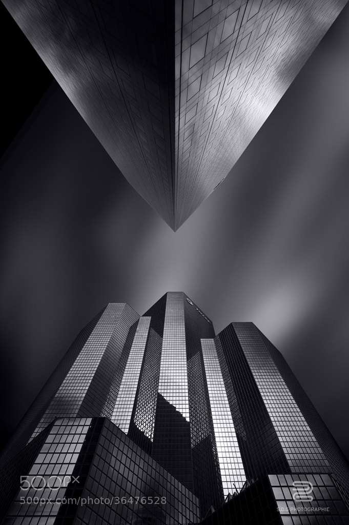 Photograph Clash of titans by Sébastien DEL GROSSO on 500px