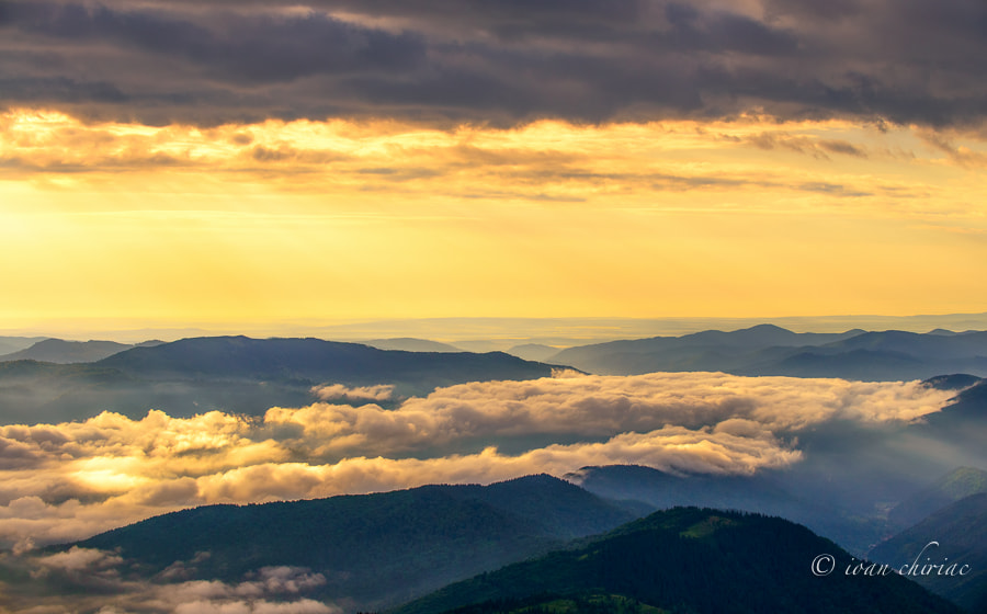 Photograph Morning view by Ioan Chiriac on 500px