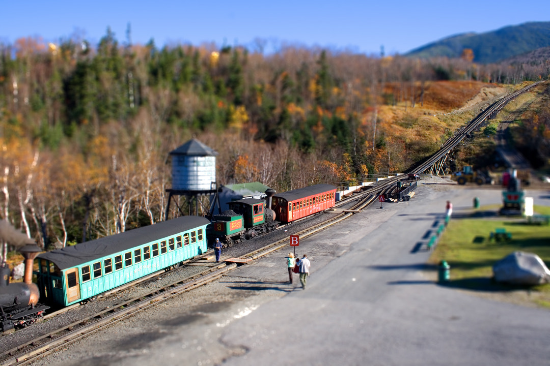 Photograph Toy Train by Larry Landolfi on 500px