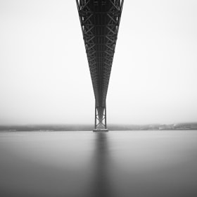 under fog by Rui Casanova on 500px.com