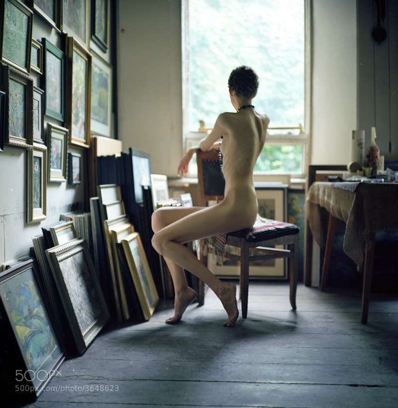 Photograph Nude #20 by Eugene Reno on 500px