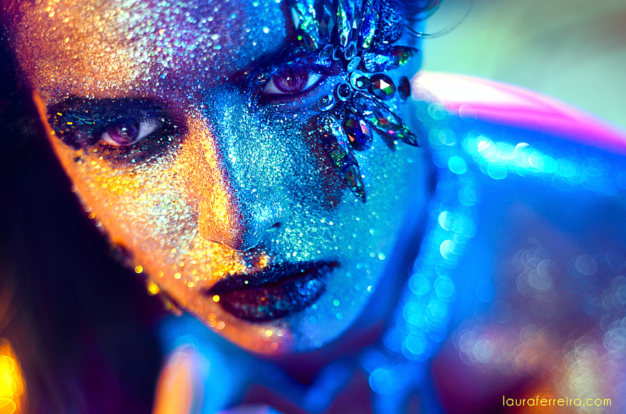 Technicolour by Laura Ferreira on 500px.com