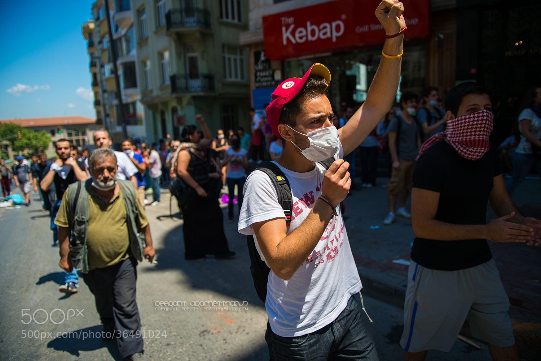 Photograph Get out Erdogan by Peerakit Jirachetthakun 5392 on 500px