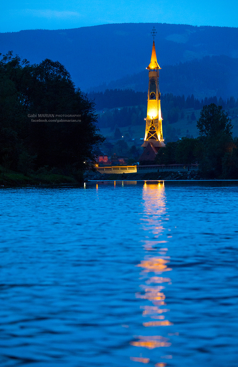 Photograph The Tower by MARIAN Gabriel Constantin on 500px