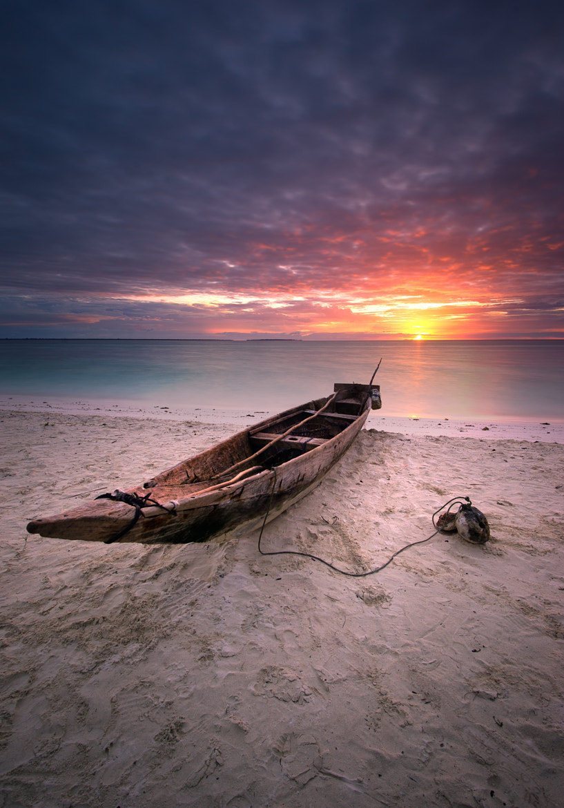 Photograph zanzibar sunset by Vincent Xeridat on 500px