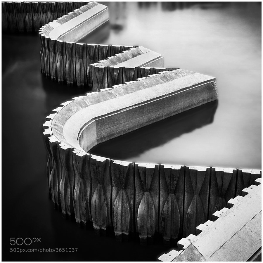 Photograph New Forms II by Andrea Panta on 500px