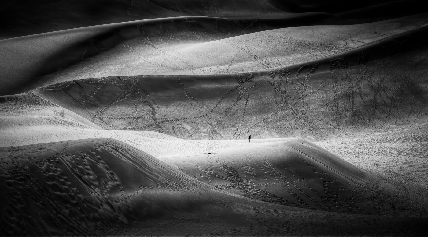 Photograph Alone by Lior Yaakobi on 500px