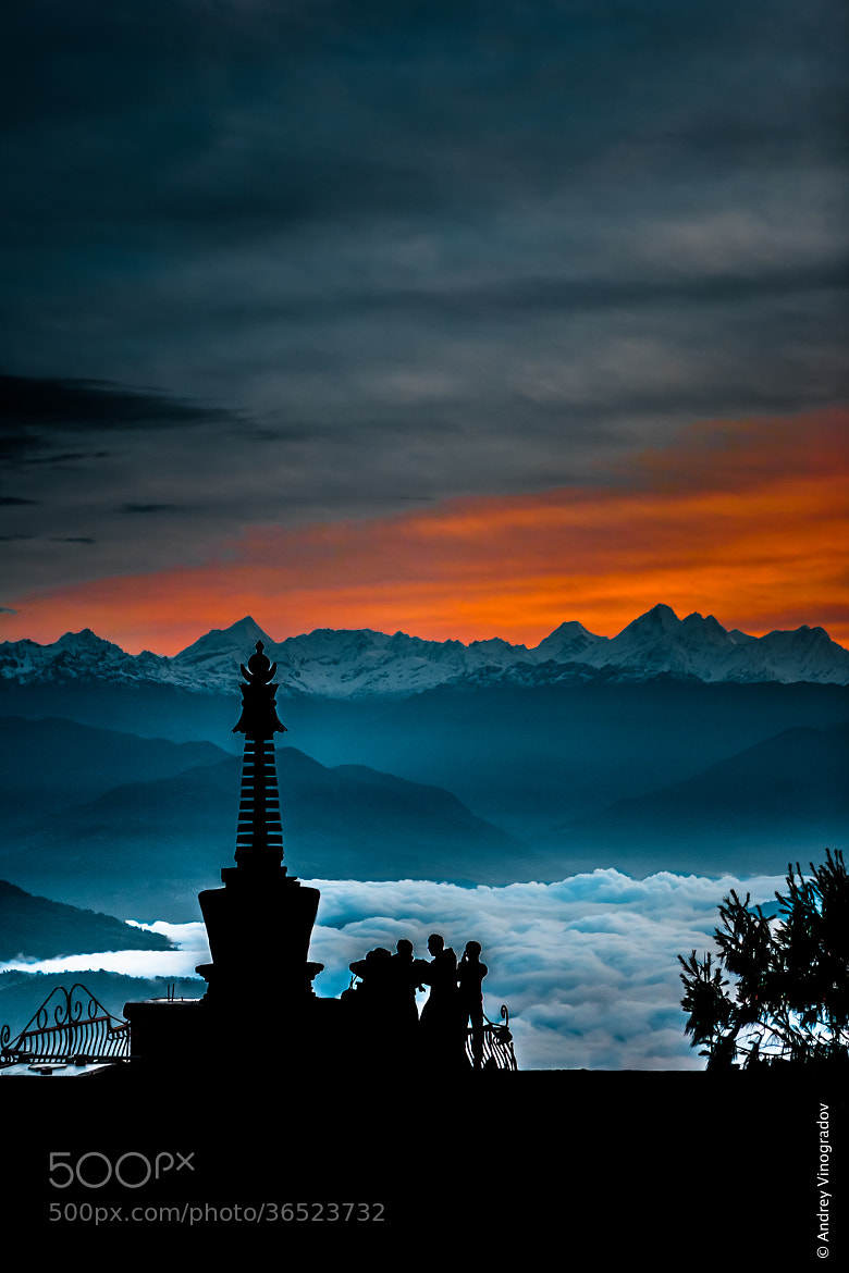Photograph Nepal by Andrey Vinogradov on 500px
