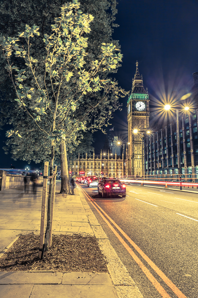 Photograph London by Arturas Kerdokas on 500px