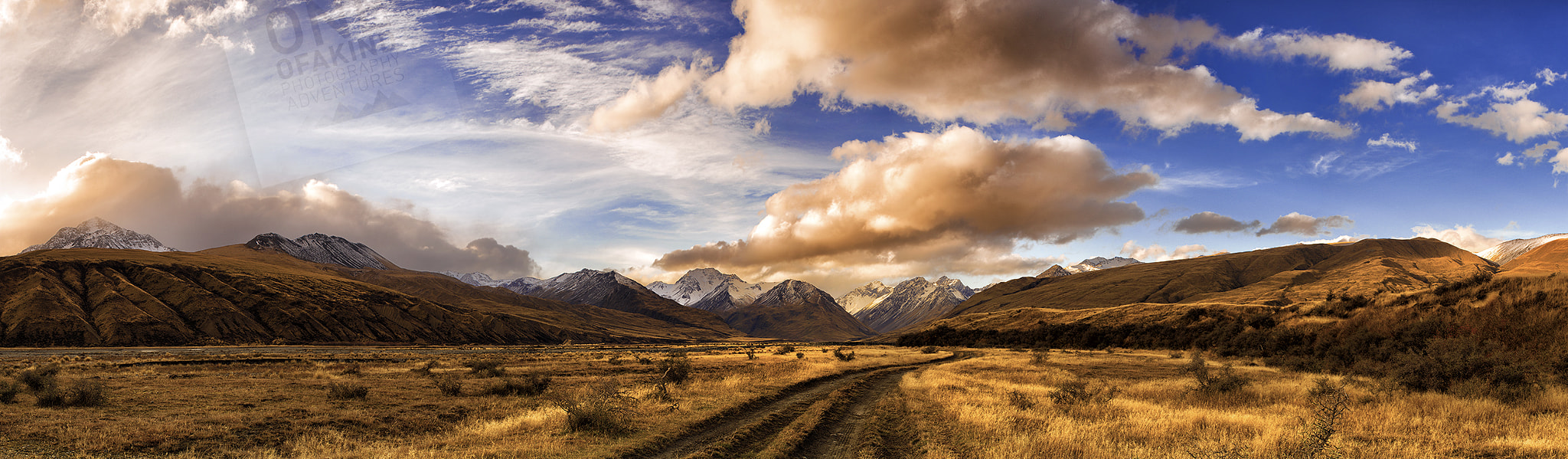 Photograph In The Clear by Timothy Poulton on 500px