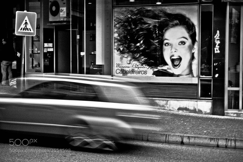 Photograph Speed! by Nuno Monteiro on 500px