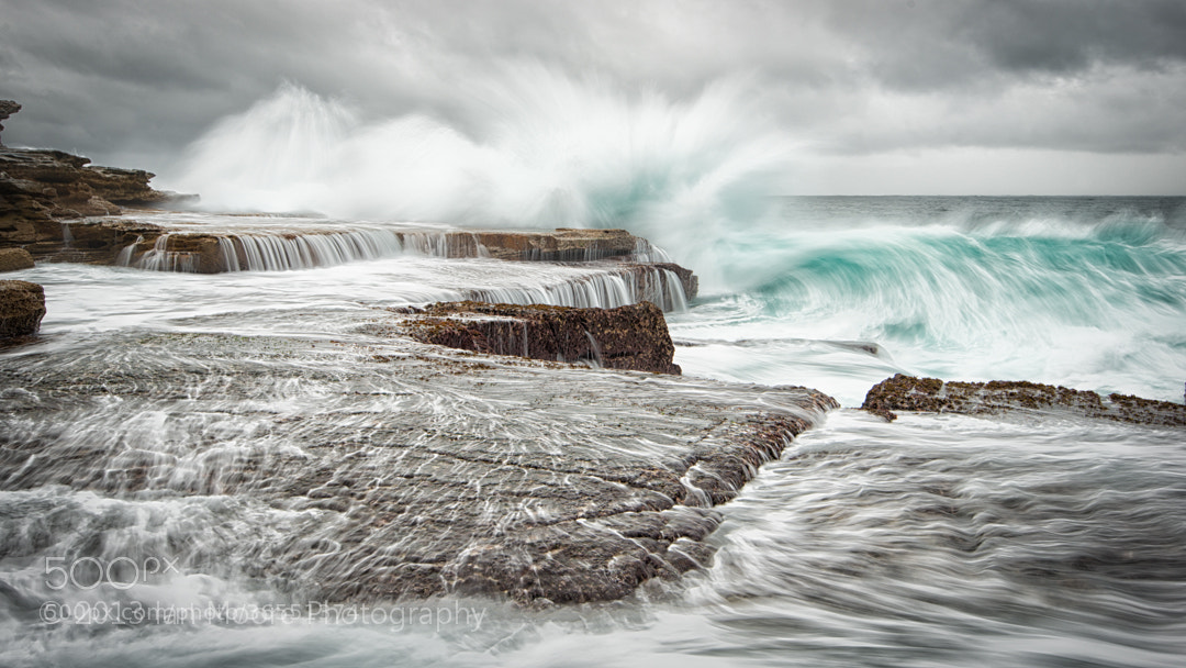 Photograph Stormy Morning by Ian Moore on 500px
