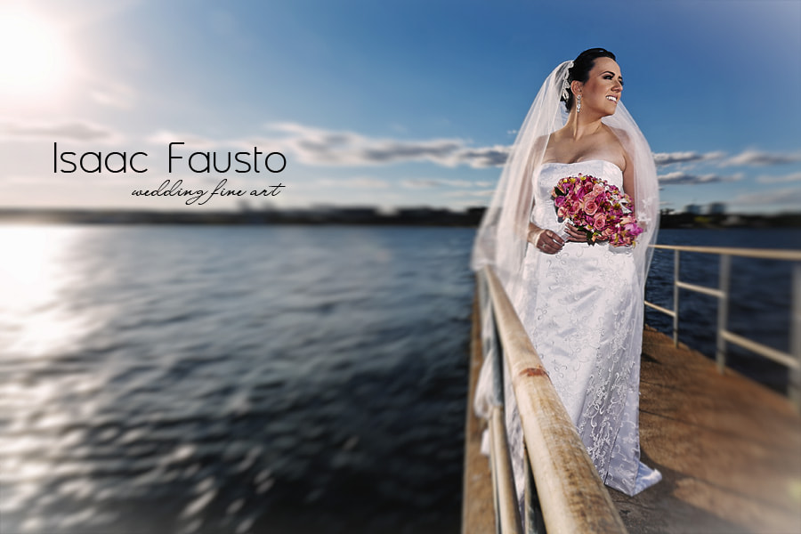 Photograph Session Bride Gabriela  by Isaac Fausto on 500px