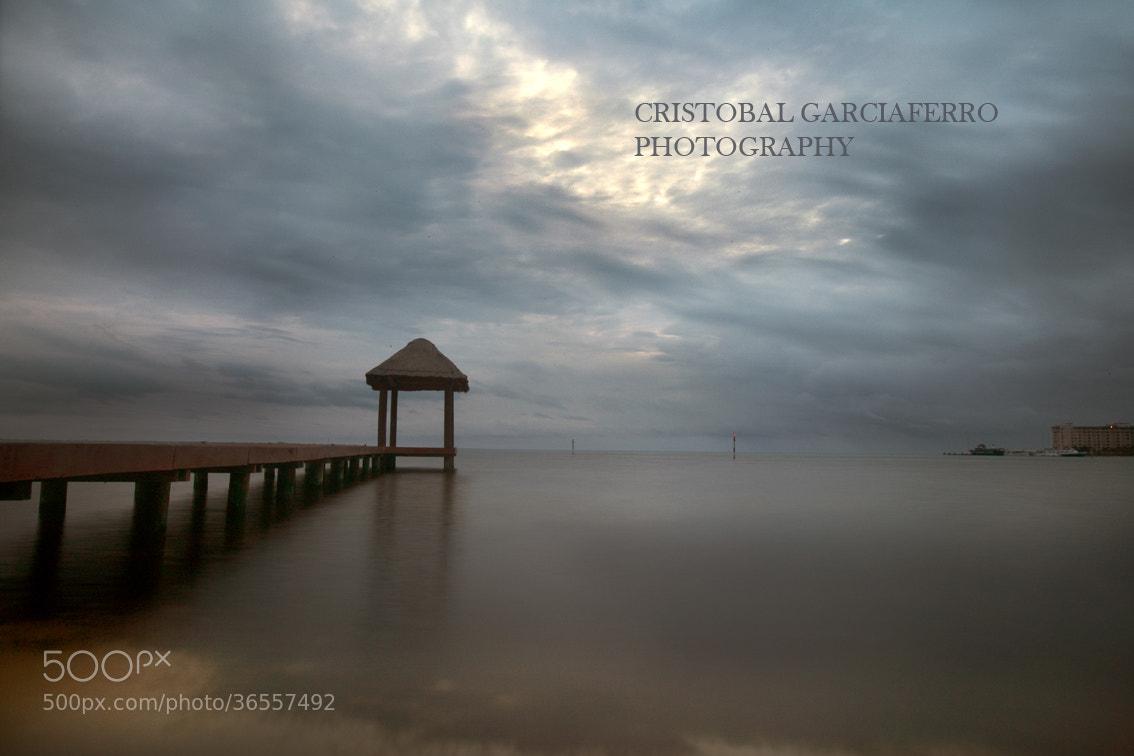 Photograph Alone by Cristobal Garciaferro Rubio on 500px