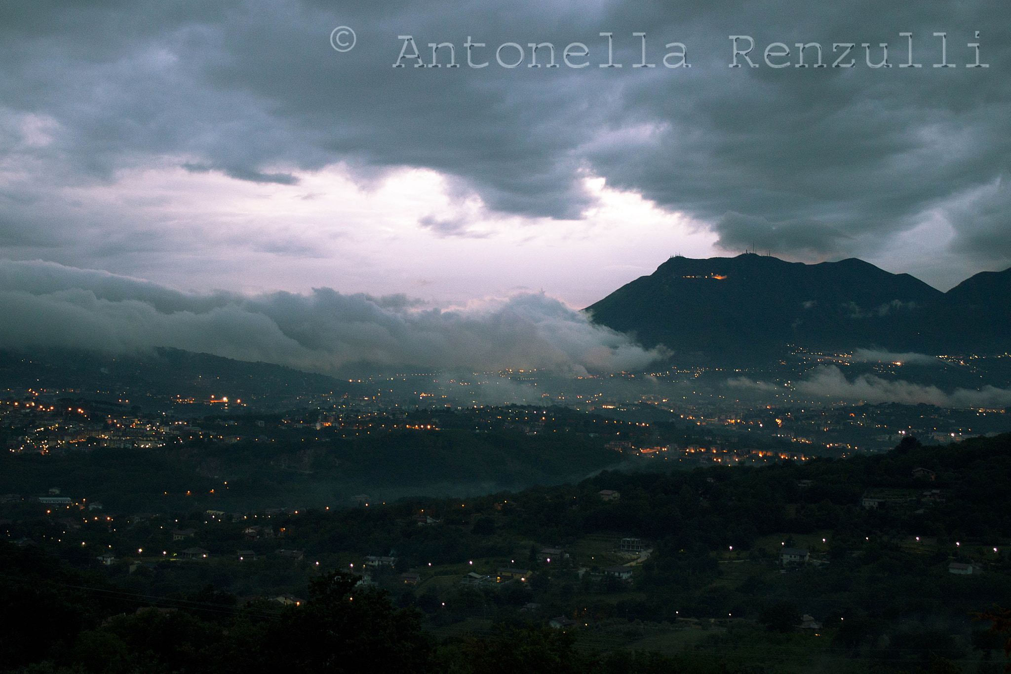 Photograph Hometown by Antonella Renzulli on 500px
