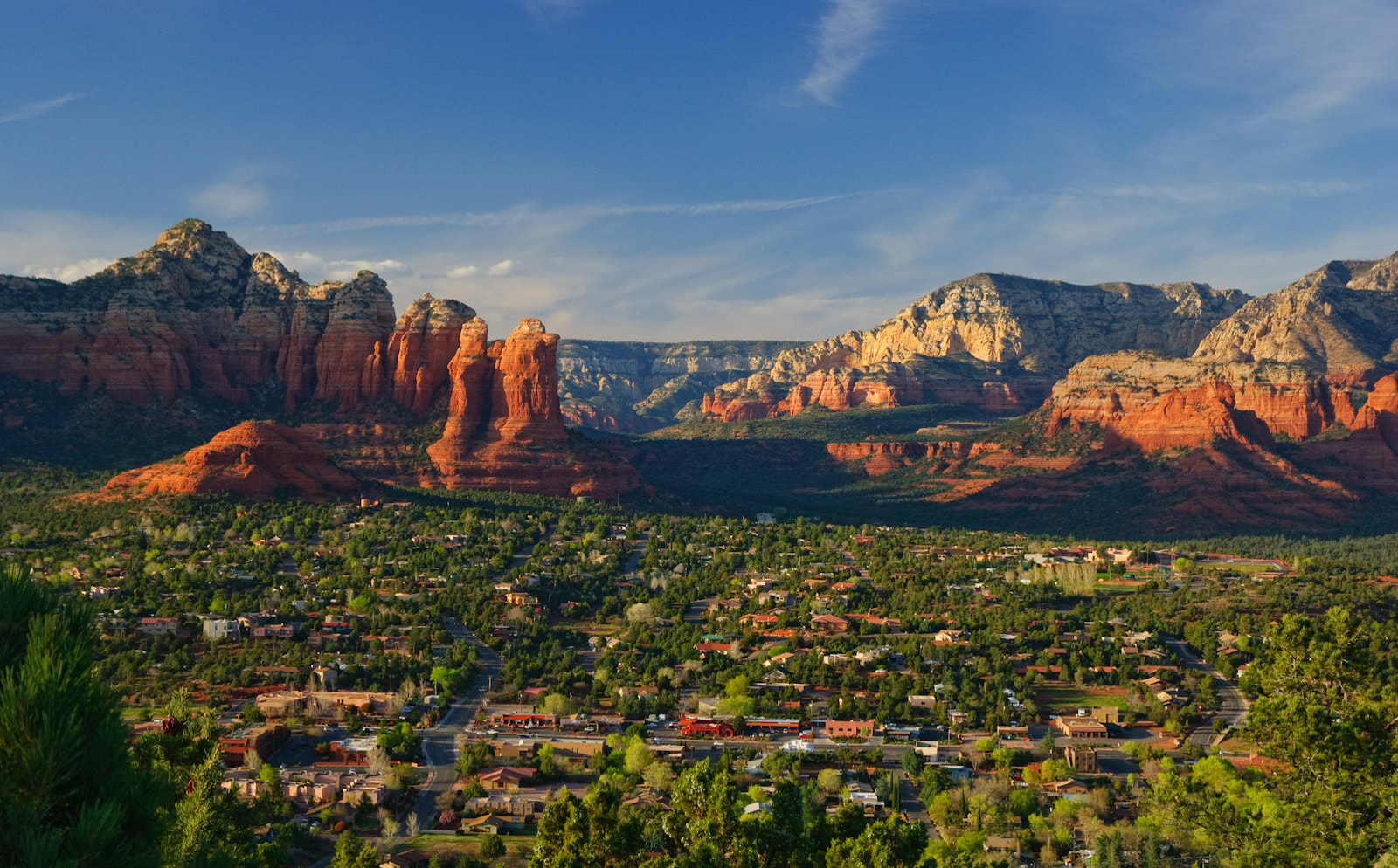 Photograph Sedona in Perfect Still Atmosphere by Doug Chesser on 500px