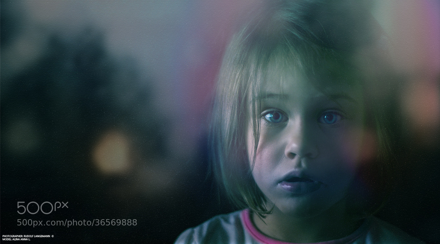 Photograph Through a Child's Eyes by Rudolf Langemann on 500px