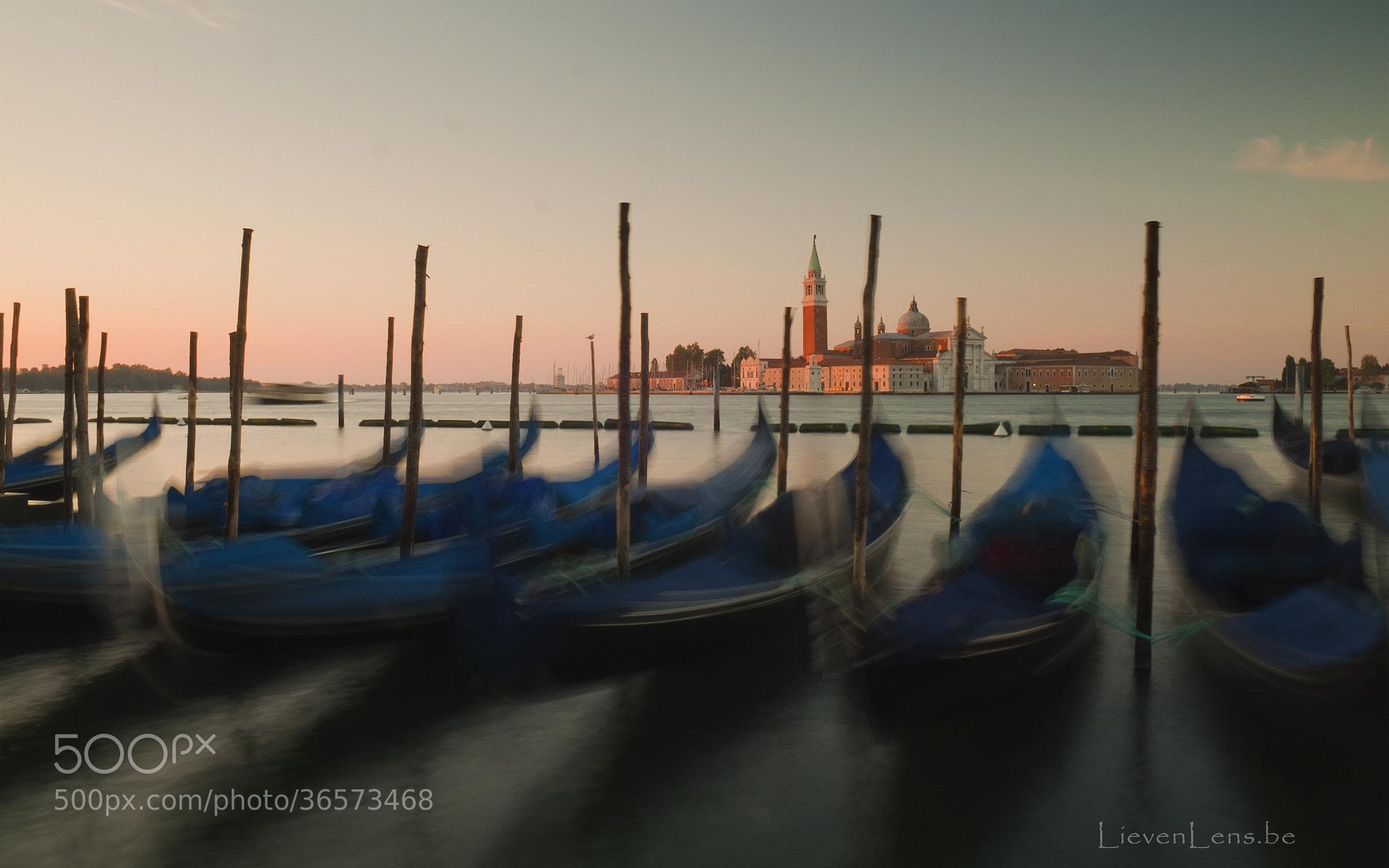 Photograph Venice by Lieven Vandergheynst on 500px