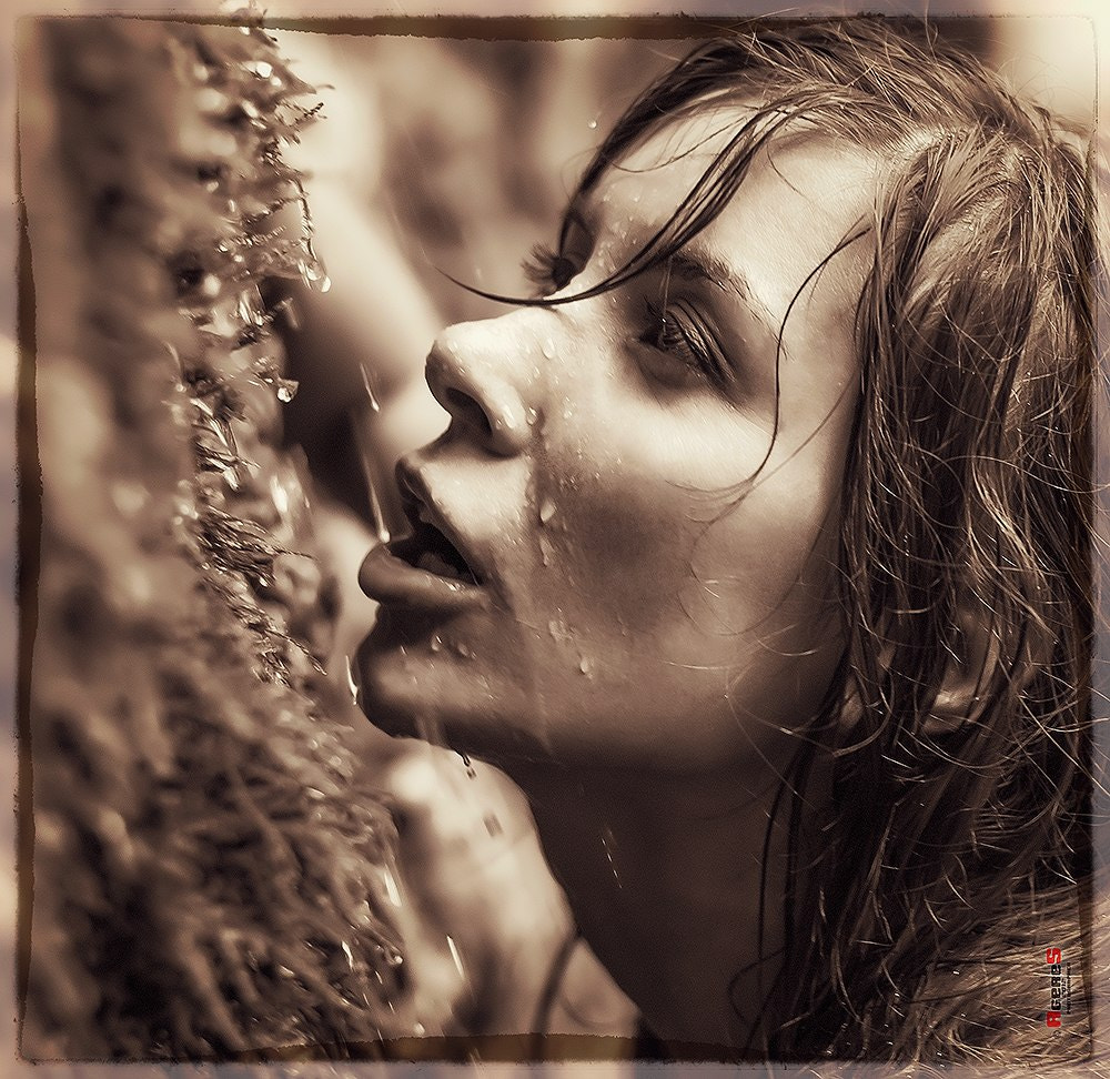 Photograph Water emotion by Sergey Radin on 500px