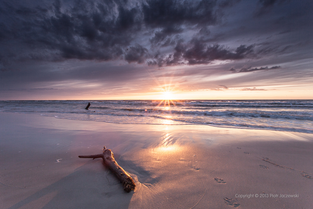 Photograph Sunset by Peter Jot on 500px
