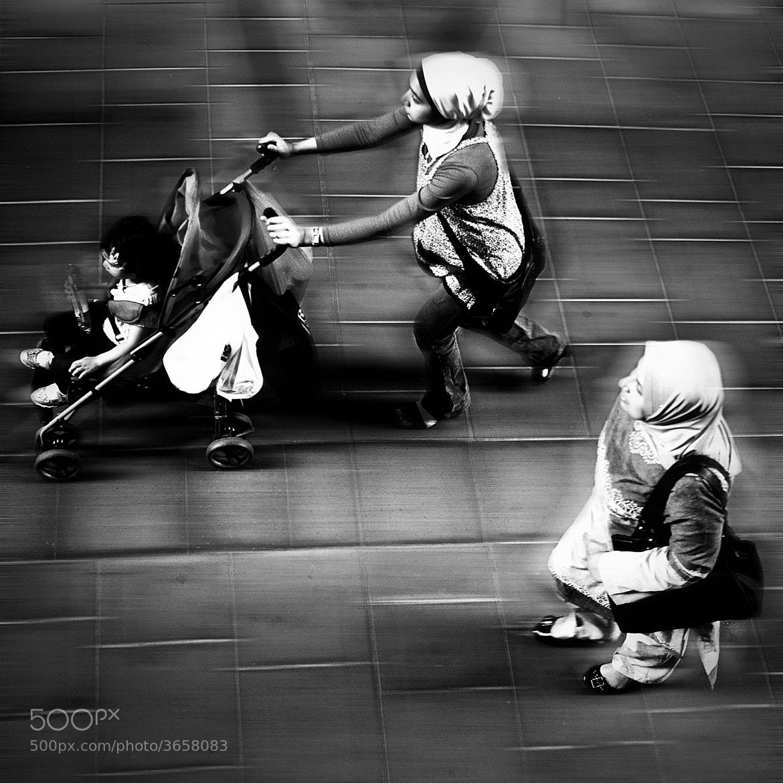 Photograph Go home  by Thai Hoa Pham on 500px