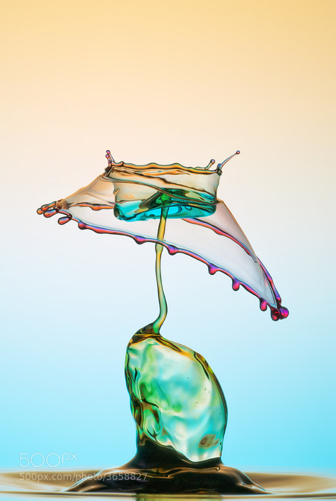 Photograph Marble bubble by Markus Reugels on 500px
