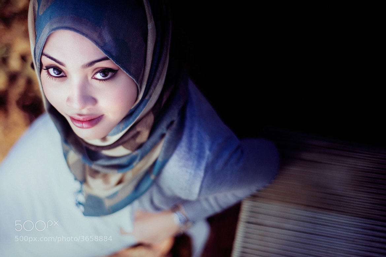 Photograph Lisa Sa'adun by Kharul  Akmal on 500px