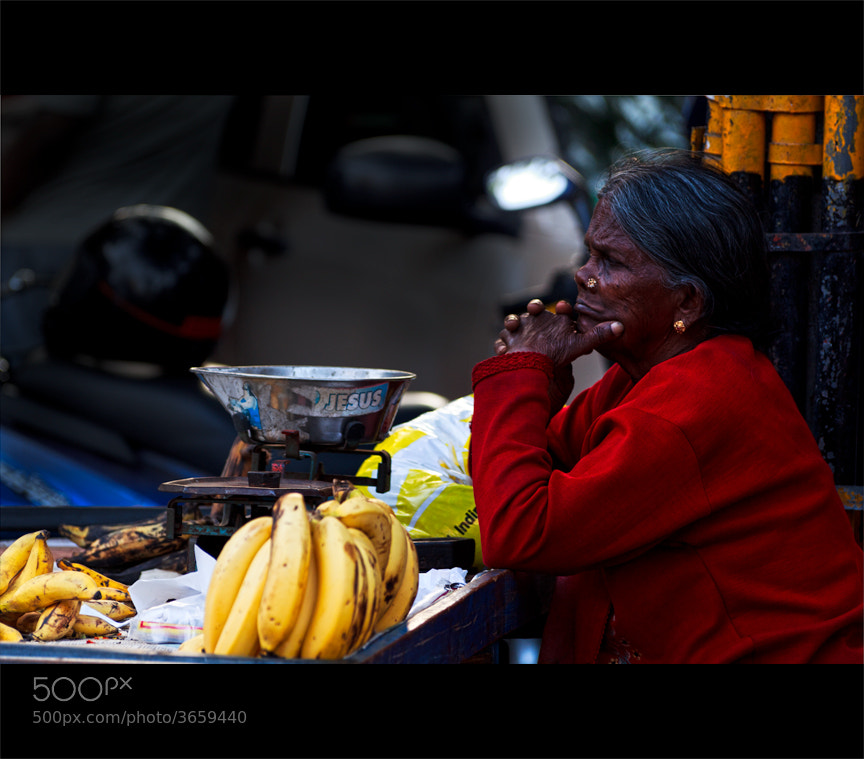 Photograph BANANA THOUGHTS by shylesh  s on 500px