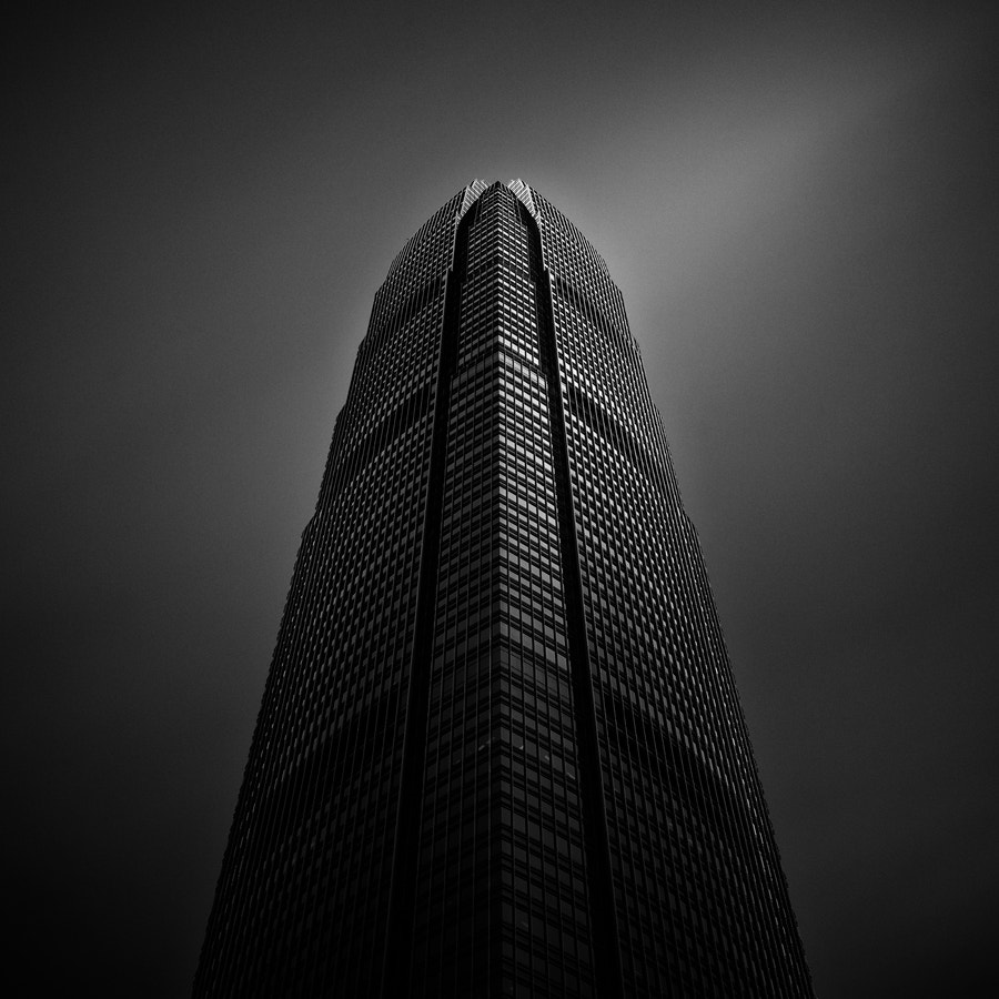 Photograph 2 IFC by Benjeev Rendhava on 500px